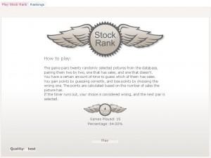Dreamstime игра Stock ranking