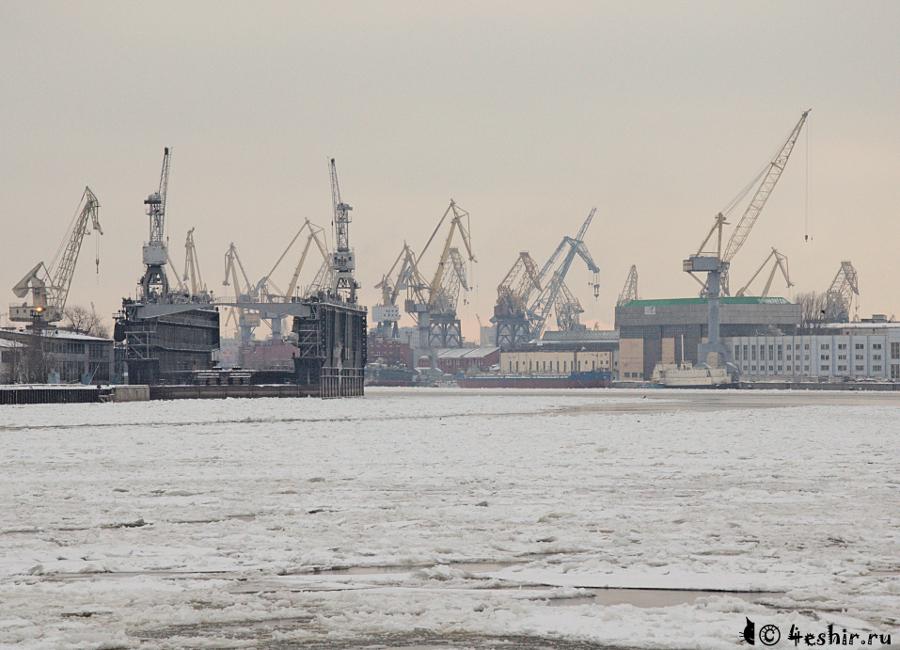 Зимний Петербург, фото | Чеширские заметки: http://4eshir.ru/2012/01/23/zimniy-peterburg-foto/