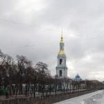 никольский и троицкий соборы