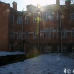 Дом Стеткевича - музей Царскосельская коллекция