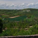 Корд-сюр-Сьель, Франция