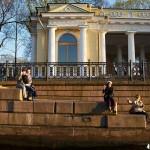 Михайловский сад