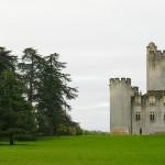 Замок Роктайад