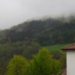 Деревня басков