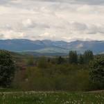 Беарн, Пиренеи