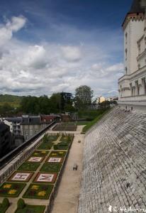 Замок Генриха IV