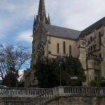 Франция, город По