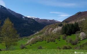 Горы Франции