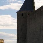 Каркассонн, Франция
