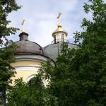 Преображенский собор, СПб