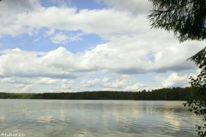 Пейзаж без фильтра