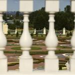 Ораниенбаум, Нижний сад