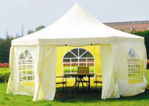 дачные шатры