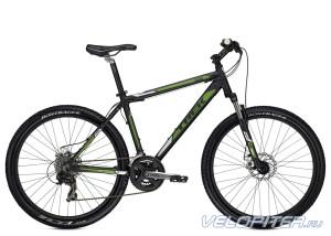 велосипед trek3100