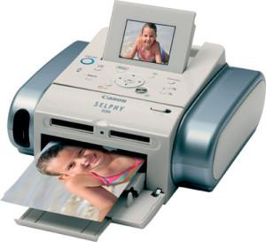 фотопринтер