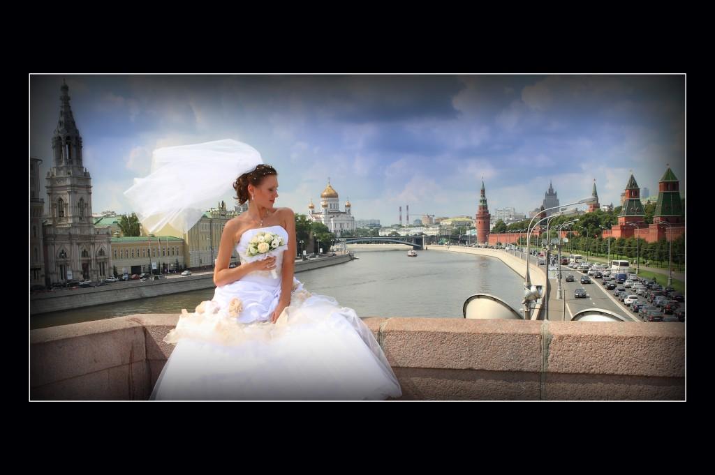 Свадьба в Париже: фото и видео процесса, сценарий 91
