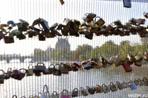 Замки Парижа