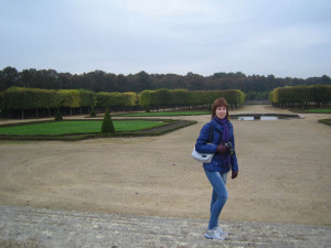 Парк Трианона