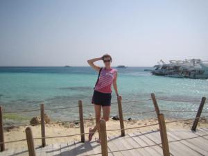На Райском острове