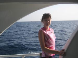 Морской портрет