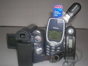 апгрейд телефона