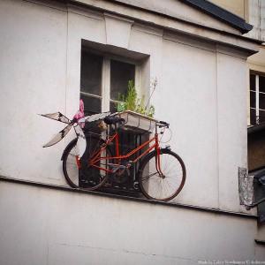 Типичный Париж