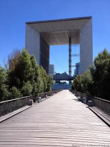 Большая арка Дефанса