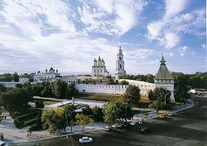 Сауна в Астрахани