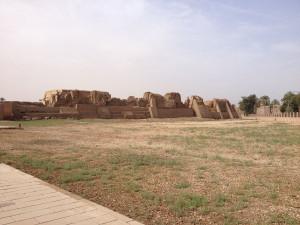 Храм Хатхор