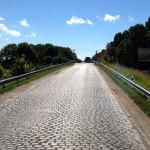 Мощеные дороги Калининградской области