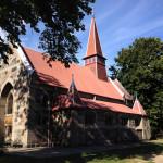 Церковь в Янтарном