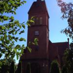 Церковь в Зеленоградске