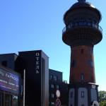 Музей-башня в Зеленоградске