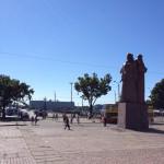 Площадь Латышских стрелков