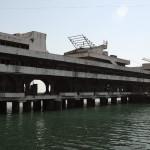Здание в порту