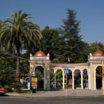 Ботанический сад Сухума