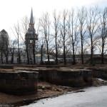 Пристань Шлиссельбурга