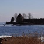 Башня крепости Орешек