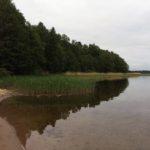 Озеро Липовское