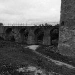Мост в крепости