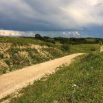 Песчаная дорога