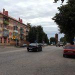 Улицы Советска