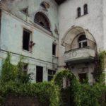 Старый дом в Советске