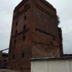 Башня в Советске
