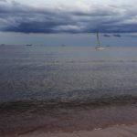 Балтийское море в Сопоте
