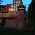 Башня Дона. Музей янтаря