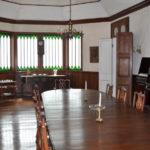Комнаты колониального дома