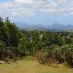 Пейзаж Маврикия