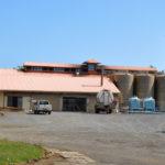 Завод по производству рома