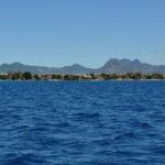 Маврикий с воды